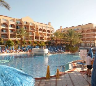 Pool Hotel Mirador Maspalomas Dunas