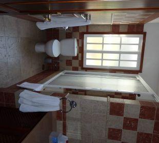 Badezimmer Villen Los Lomos
