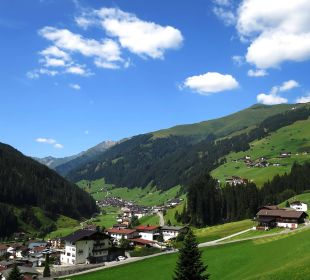 Hotelbilder Appartements Schone Aussicht Family Tux Zillertal