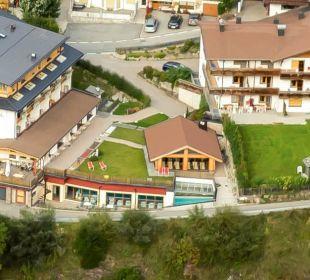 Biovita Hotel Dolomiten Biovita Hotel Alpi