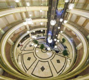 Panoramic lifts Eldar Resort