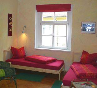 Zimmer mit Einzelbetten Apartment mitten in Bamberg