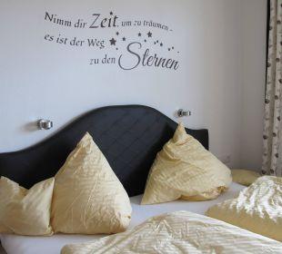 Bed room Haus Peter Paul