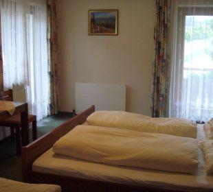 Familienzimmer Hotel Klausen