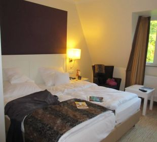 Doppelzimmer Standard Ringhotel Munte am Stadtwald
