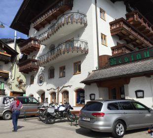 Schönes Hotel Seeböckenhotel Zum weissen Hirschen