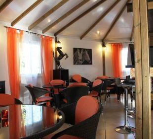 Pizza Restaurant Hotel Los Caballos