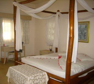 Zimmer Nr.1 Villa Serena