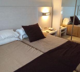 Schlafzimmer Playa Garden Selection Hotel & Spa