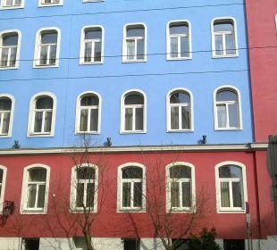 Отель Urania Hotel Urania
