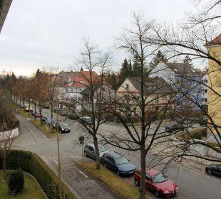 Ruhiges Aussenquartier Hotel Kriemhild am Hirschgarten