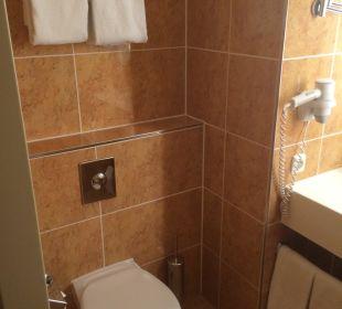 Toilette Relexa Hotel Ratingen City