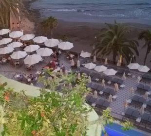 Sehr groß Hotel Dunas Don Gregory
