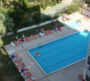 ALANYA Hotel Banana Beach
