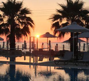 Beach Hotel Acharavi Beach
