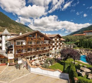 Wellnesshotel Südtirol DolceVita Hotel Jagdhof
