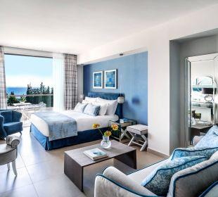 Superior Double Room Ikos Olivia