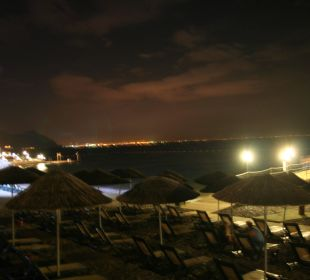 Bei Nacht Hotel Champion Holiday Village