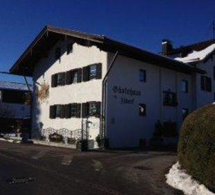 Hotel Zibert Gästehaus Hotel Garni Zibert