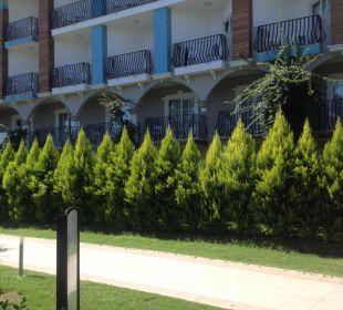 Nebenhaus Belek Beach Resort Hotel