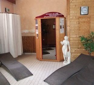 Sport & Freizeit Hotel Alpenhof