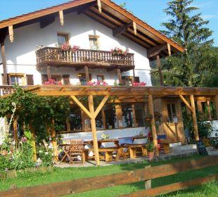 Hotel Kraxenberger Berggasthaus Kraxenberger