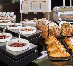 Buffet Breakfast NH Erlangen