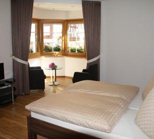Gästezimmer2 Gästehaus Derkum