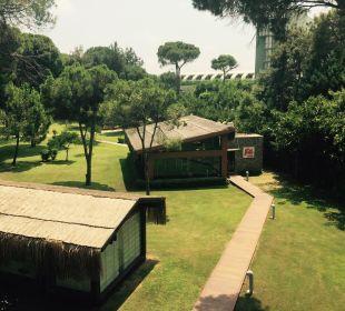 Garten Gloria Verde Resort