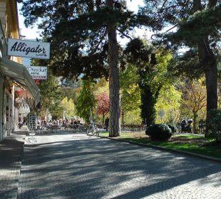 Mérano: Sortie de la Promenade d'été Hapimag Resort Merano