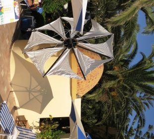 Eine kleine Mühle Vantaris Beach Hotel