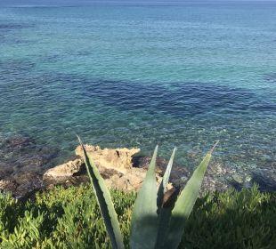 Ausblick Ikaros Beach Luxury Resort & Spa