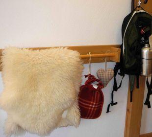 Charmante Details Hubertus Alpin Lodge & Spa