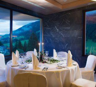 Festtafel Hochzeit Travel Charme Ifen Hotel Kleinwalsertal