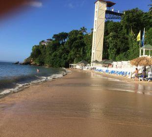 Strand Grand Bahia Principe Cayacoa