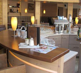 Restaurant & Weinbar Ursprung Hotel Post