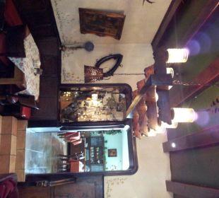 Lobby/Gästebereich Hotel Haus Hillesheim
