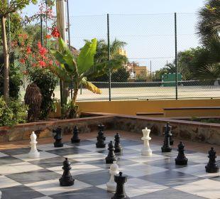 Sport & Freizeit Hotel Cordial Mogán Playa