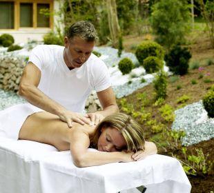 Massage und Beauty Hotel Die Post