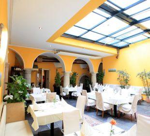 Frühstücksraum - Wintergarten Hotel zum Dom