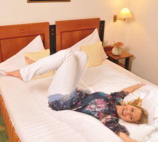 Die Seele baumeln lassen im Goldenen Adler Best Western Plus Hotel  Goldener Adler