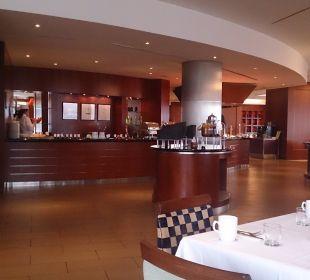 Corinthia hotel - Let´s Eat Hotel Corinthia Prag