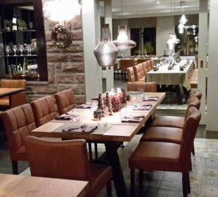 Tonkas Biergenuss & Restaurant Hotel Blesius Garten
