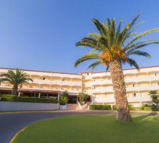 Hotel Hotel Livadi Nafsika