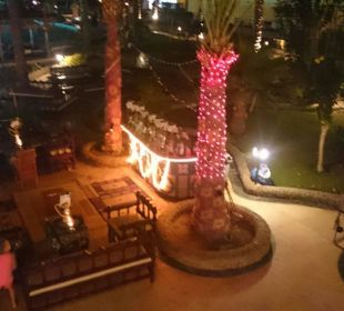Shishabar Festival Le Jardin Resort (geschlossen)