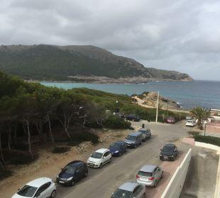Ausblick Hotel & Spa S'Entrador Playa