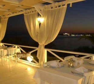 Fish a la carte Hotel Palm Wings Beach Resort