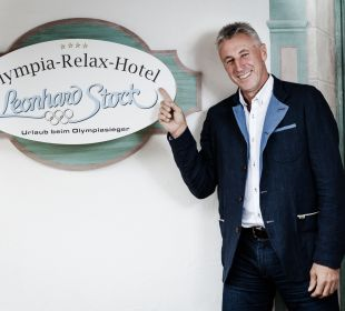 Sonstiges Olympia Relax Hotel Leonhard Stock