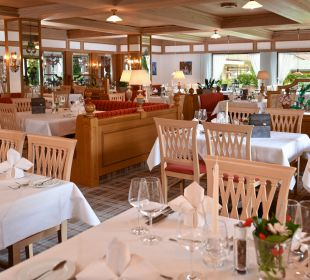 Restaurant WellVital Hotel Tyrol