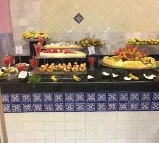 Buffet IBEROSTAR Hotel Punta Cana
